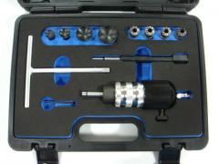 Automobile Air Valve Lapper for Pneumatic (Air) Tools made by CHAIN ENTERPRISES CO., LTD. 聯鎖企業股份有限公司 - MatchSupplier.com