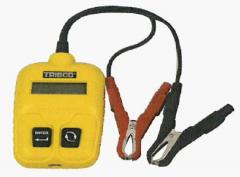 General Tools Battery Analyzer for Testing Equipment of  Vehicle  made by CHAIN ENTERPRISES CO., LTD. 聯鎖企業股份有限公司 - MatchSupplier.com