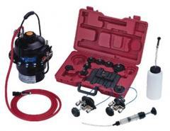 Automobile Brake Bleeder for Repair / Maintenance Equipment made by CHAIN ENTERPRISES CO., LTD. 聯鎖企業股份有限公司 - MatchSupplier.com
