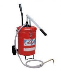 Automobile Barrel Pump for Repair / Maintenance Equipment made by CHAIN ENTERPRISES CO., LTD. 聯鎖企業股份有限公司 - MatchSupplier.com