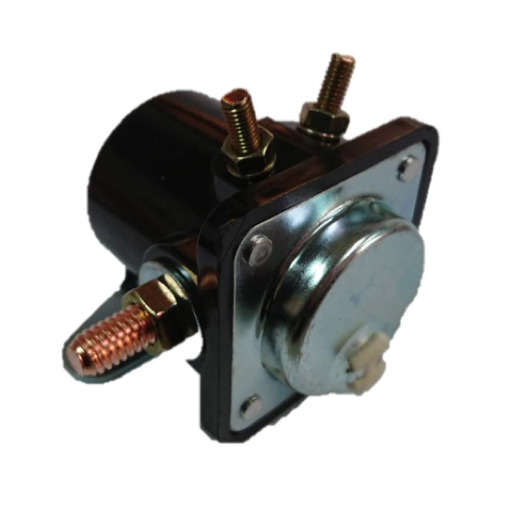 Automobile Starter Solenoids for Electrical Parts made by ZUNG SUNG ENTERPRISE CO., LTD. 積順企業有限公司 - MatchSupplier.com