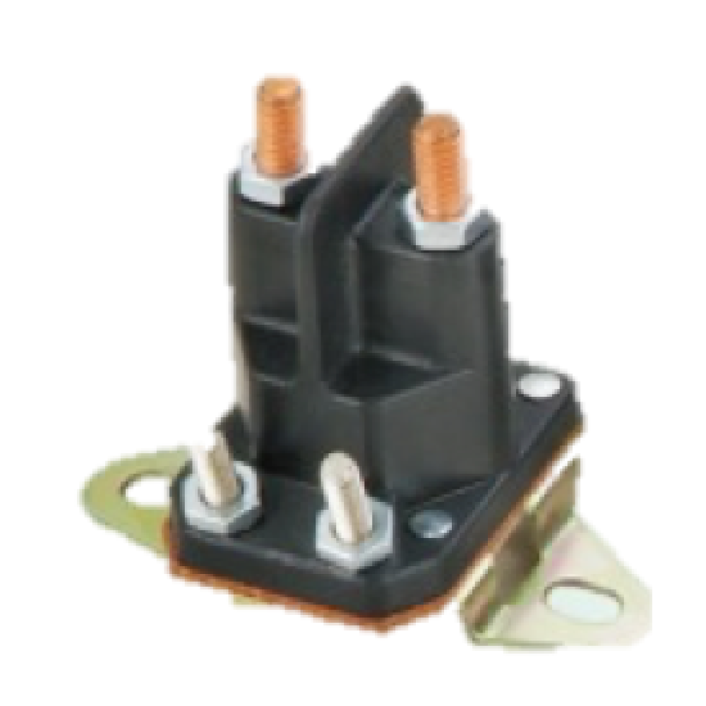 4x4 Pick Up Starter Solenoids for Electrical Parts made by ZUNG SUNG ENTERPRISE CO., LTD. 積順企業有限公司 - MatchSupplier.com