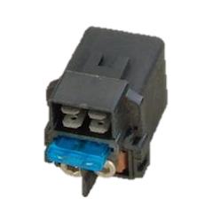 Truck / Trailer / Heavy Duty Starter Solenoids for Electrical Parts made by ZUNG SUNG ENTERPRISE CO., LTD. 積順企業有限公司 - MatchSupplier.com