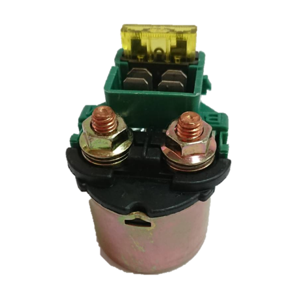 Bus Starter Solenoids for Electrical Parts made by ZUNG SUNG ENTERPRISE CO., LTD. 積順企業有限公司 - MatchSupplier.com