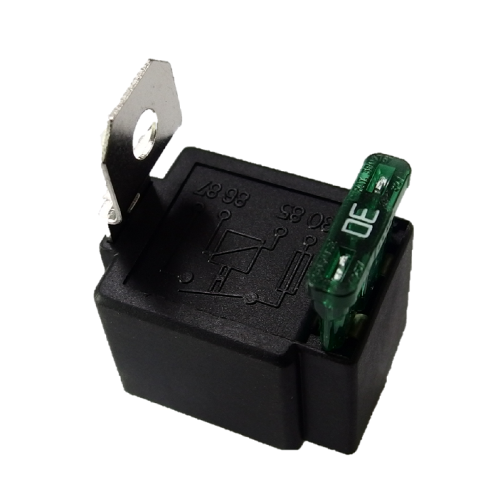 Agricultural / Tractor Resistor Relay for Sensor & Relay made by ZUNG SUNG ENTERPRISE CO., LTD. 積順企業有限公司 - MatchSupplier.com