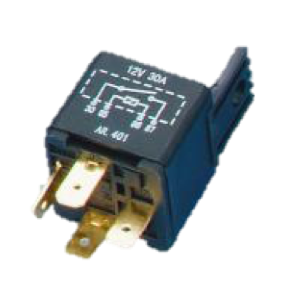 Bus Resistor Relay for Sensor & Relay made by ZUNG SUNG ENTERPRISE CO., LTD. 積順企業有限公司 - MatchSupplier.com
