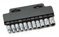 General Tools Star-E Socket for Repair Hand Tools made by CHAIN ENTERPRISES CO., LTD. 聯鎖企業股份有限公司 - MatchSupplier.com