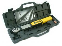 Automobile Digital Torque Screwdriver for Repair Hand Tools made by CHAIN ENTERPRISES CO., LTD. 聯鎖企業股份有限公司 - MatchSupplier.com
