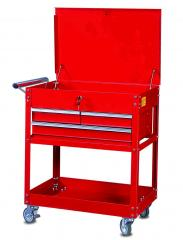 Automobile Tool Storage/Trolley for Repair Tool Set  made by CHAIN ENTERPRISES CO., LTD. 聯鎖企業股份有限公司 - MatchSupplier.com