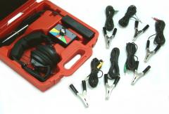 Automobile Tester Kit for Repair Tool Set  made by CHAIN ENTERPRISES CO., LTD. 聯鎖企業股份有限公司 - MatchSupplier.com