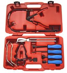 Automobile Repair Tools for Brake System for Repair Tool Set  made by CHAIN ENTERPRISES CO., LTD. 聯鎖企業股份有限公司 - MatchSupplier.com