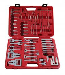 Automobile Radio Removal Tool Set for Repair Tool Set  made by CHAIN ENTERPRISES CO., LTD. 聯鎖企業股份有限公司 - MatchSupplier.com