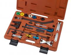 Automobile Master Deluxe Line Disconnect Tool Set for Repair Tool Set  made by CHAIN ENTERPRISES CO., LTD. 聯鎖企業股份有限公司 - MatchSupplier.com