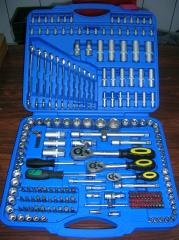 General Tools Hand Socket & Accessories for Repair Tool Set  made by CHAIN ENTERPRISES CO., LTD. 聯鎖企業股份有限公司 - MatchSupplier.com