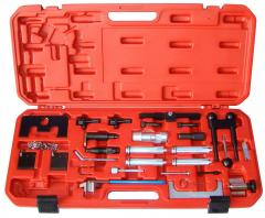 Automobile Engine Timing Tool Kit for Repair Tool Set  made by CHAIN ENTERPRISES CO., LTD. 聯鎖企業股份有限公司 - MatchSupplier.com