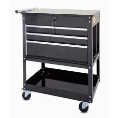 Automobile Drawer Trolley for Repair Tool Set  made by CHAIN ENTERPRISES CO., LTD. 聯鎖企業股份有限公司 - MatchSupplier.com