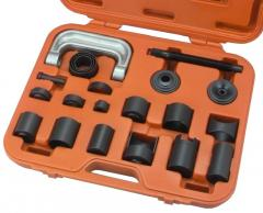 Automobile Ball Joint Tool Set for Repair Tool Set  made by CHAIN ENTERPRISES CO., LTD. 聯鎖企業股份有限公司 - MatchSupplier.com