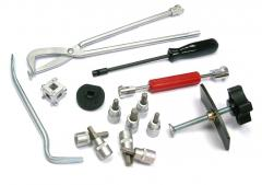 Automobile Bearing Tool Kit for Repair Tool Set  made by CHAIN ENTERPRISES CO., LTD. 聯鎖企業股份有限公司 - MatchSupplier.com