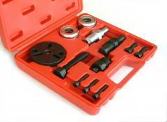 Automobile A/C Compressor Clutch Tool Kits for Repair Tool Set  made by CHAIN ENTERPRISES CO., LTD. 聯鎖企業股份有限公司 - MatchSupplier.com
