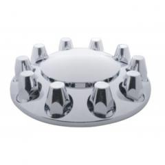 Truck / Trailer / Heavy Duty Hub Cover for Auto Exterior Accessories made by CLASSIC ACCESSORIES CORP. 辰冀有限公司 - MatchSupplier.com